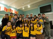 VIA hosts a group of Japanese high school students and educators!