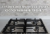 All you have to know about hiring Domestic Cleaners London