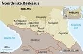 Noordelijke Kaukasus