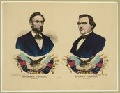 presidential reconsecration (Lincoln and Johnson plan)