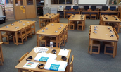 Prep for Hour of Code