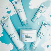 Clear Future Skin Care Line