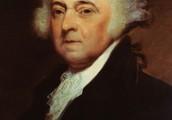 Citizenship  in John Adams