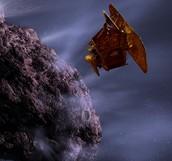 Deep Impact Missions
