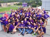 Purple Haze Association