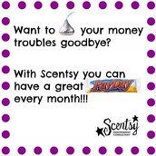JOIN the Scentsy Family!
