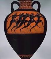 Athens pot
