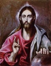 The Life of El Greco