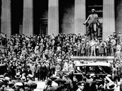 New York Stock Exchange