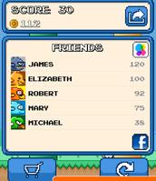 Social gameplay!