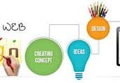Leading web designing and development company