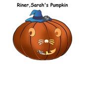 My Pumpkin: