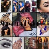 Sensational Salon