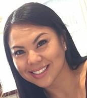 Melanie Santa Maria