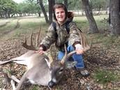 Rhett's Buck