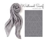 Westwood scarf grey