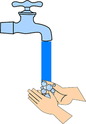 National Handwashing Awareness Week 2015