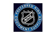 NHL Preferred Equipment Supplier