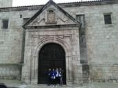 church of san vicente