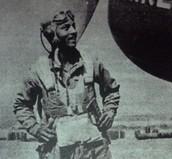Carter during the war