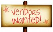 Winter Wonderland Vendor Applications