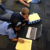 Using Chromebooks