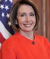 Democratic Leader (Nancy Pelosi)
