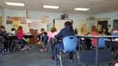 More 5th grade readers