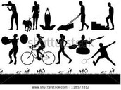 Try Adding At Least One Hour Of Physical Activity To Your Day!