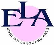 8th Grade English/ Language Arts EOG