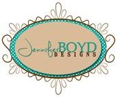 Jennifer Boyd Designs