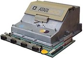 2. (Cont.) Find a picture of the following machines; Atari 400
