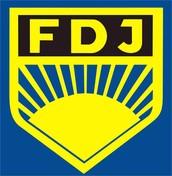 Die FDJ geboren ist...