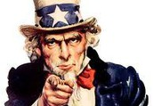 Uncle Sam wants You to use your voice