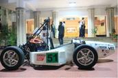 VIDYUT - Formula Student UK
