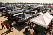 Tailgating Policy