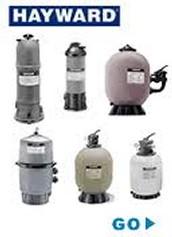 Hayward filter cartridge offers effective filtering process