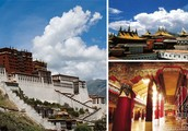 The Potala Palace: Masterpiece of Tibetan Architecture