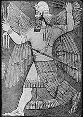 Babylonian Religion
