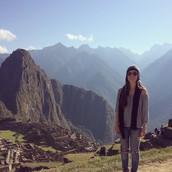 Gabriela - Peru