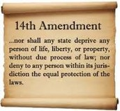 Slide 3: the 14th Amendment