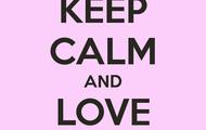 keep calm and love emblem3