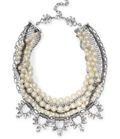 Starlet Pearl Necklace $138