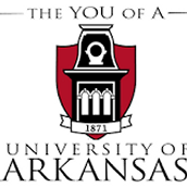 #2 University of Arkansas