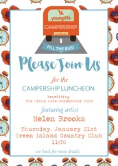 Campership Luncheon