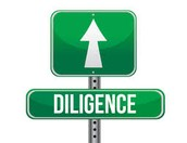 Virtue of the Week: Diligence!