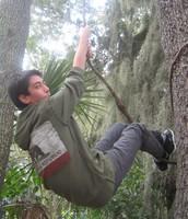 Tarzan!!!