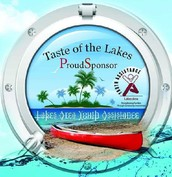 LAYA's Taste of the Lakes Event