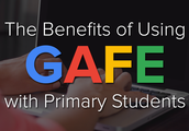 The Benefits of Using Google Apps for Education with Primary Students