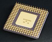 AN INTEL CPU